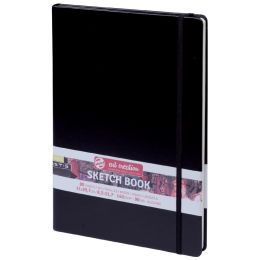 ROYAL TALENS Art Creation Skizzenbuch, 90 x 140 mm, schwarz