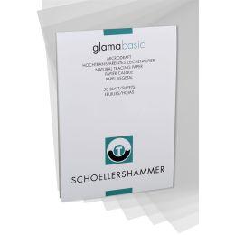 SCHÖLLERSHAMMER technisches Zeichenpapier, DIN A3, 90 g/qm