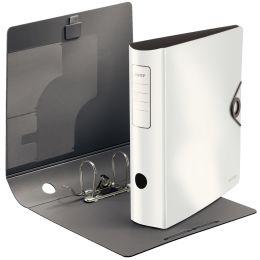 LEITZ Ordner Active Solid, 180 Grad, 82 mm, schwarz