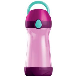 Maped PICNIK Trinkflasche CONCEPT, pink, 0,43 l
