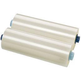GBC Rollen-Laminierfolie RollSeal EZload, glänzend, 85 mic