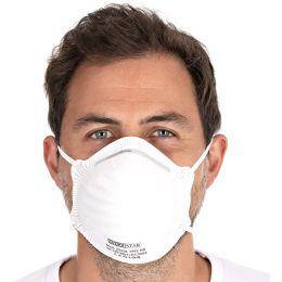 HYGOSTAR Atemschutzmaske ohne Ventil, Schutzstufe: FFP2