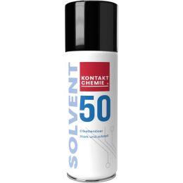 KONTAKT CHEMIE SOLVENT 50 Etikettenlöser, 1.000 ml