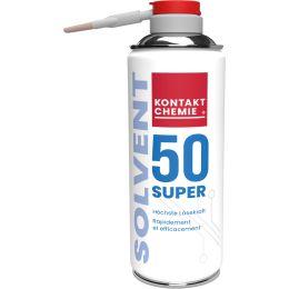 KONTAKT CHEMIE SOLVENT 50 SUPER Etikettenlöser, 200 ml