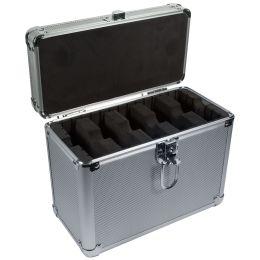 LogiLink Schutzkoffer für 5 x 3,5 Festplatten