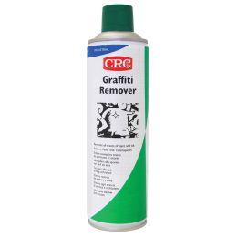 CRC GRAFFITI-REMOVER Graffiti-Entferner, 400 ml Spraydose