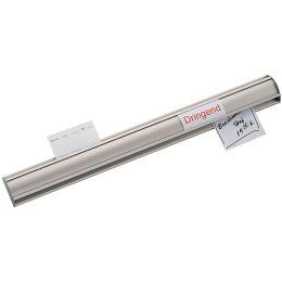 MAUL Ballfix-Leiste, Aluminium, Länge: 1.000 mm