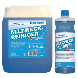 DREITURM Allzweckreiniger mit Salmiak, 10 Liter