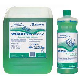 DREITURM Bodenwischpflege WISCHFRIS classic, 10 Liter