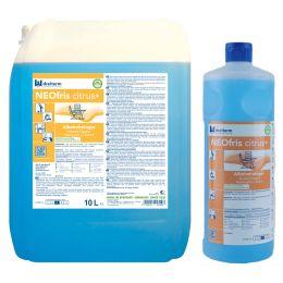 DREITURM Alkoholreiniger NEOFRIS citrus+, 10 Liter
