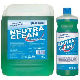DREITURM Duft-Neutralreiniger NEUTRA CLEAN, 1 Liter