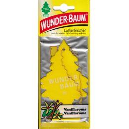 Wunderbaum Lufterfrischer, Duft: Vanille