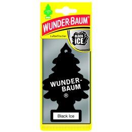 Wunderbaum Lufterfrischer, Duft: Black Ice