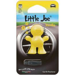 Little Joe Lufterfrischer, Duft: Vanille