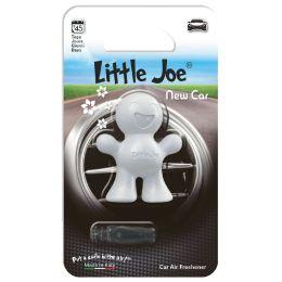 Little Joe Lufterfrischer, Duft: New Car