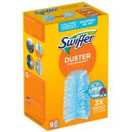 Swiffer Staubmagnet Tücher - 9er Nachfüllpack