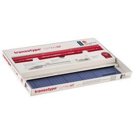 transotype Schneide-Set Cutting Kit