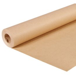 Clairefontaine Packpapier Kraft brut, 700 mm x 3 m