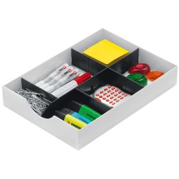 styro System-Schublade für Sortierstation styrodoc, weiß