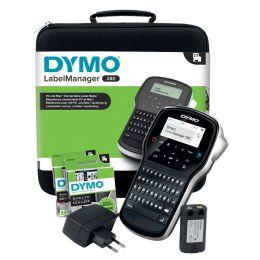 DYMO Hand-Beschriftungsgerät LabelManager 280, im Koffer