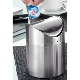 caterado by Esmeyer Tisch-Abfallbehälter Swing
