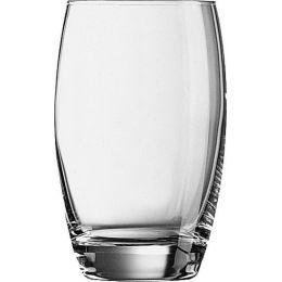 Esmeyer Arcoroc Saftglas CABERNET SALTO, Inhalt: 0,35 l