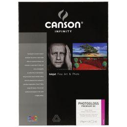 CANSON INFINITY Fotopapier PhotoGloss Premium RC, A3