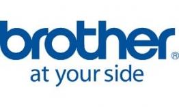 Original Thermotransferrolle für brother Fax T72, 4 Rollen