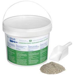 easyabsorb Bindemittel GROBKORN, Attapulgit, 1,5 kg Eimer