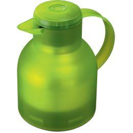 emsa Isolierkanne SAMBA, 1,0 Liter, transluzent-hellgrün