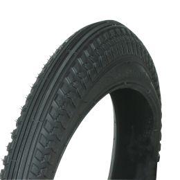 FISCHER Kinderfahrrad-Reifen, Größe: 12 (30,48 cm)