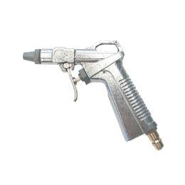 BRÜDER MANNESMANN Druckluft-Blase-Pistole, mit Stecktülle
