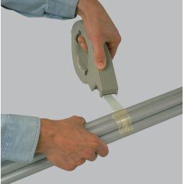 Scotch Filamentklebeband 8956, transparent, 19 mm x 50 m