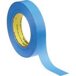 Scotch Filamentklebeband 8915, blau, 18 mm x 55 m