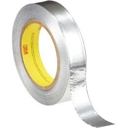 3M Metallklebeband 431, 12 mm x 55 m, silber