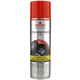 NIGRIN Performance Unterboden-Wachs, farblos, 500 ml