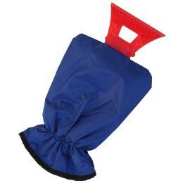 IWH Eiskratzer mit Handschuh, blau
