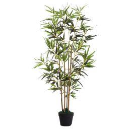 PAPERFLOW Kunstpflanze Bambus, Höhe: 1600 mm