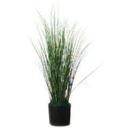 PAPERFLOW Kunstpflanze Gras, Höhe: 1300 mm