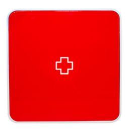 PAPERFLOW Erste-Hilfe-Kasten multiBox, rot