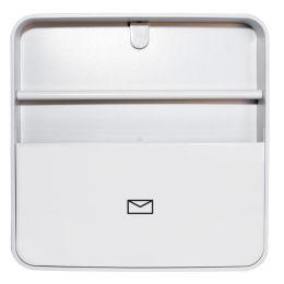 PAPERFLOW Wandkasten multiBox Document Holder, weiß