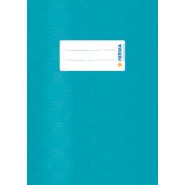 HERMA Heftschoner, DIN A5, aus PP, dunkelblau gedeckt