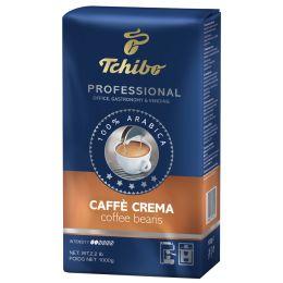 Tchibo Kaffee Professional Caffè Crema, ganze Bohne