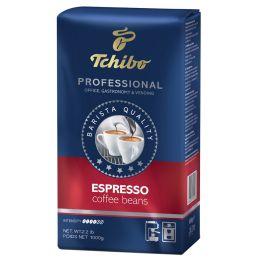 Tchibo Kaffee Professional Espresso, ganze Bohne