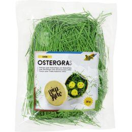folia Dekogras/Ostergras, 30 g, grün