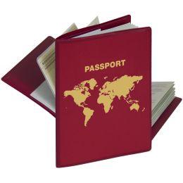HERMA RFID-Schutzhülle für Reisepass