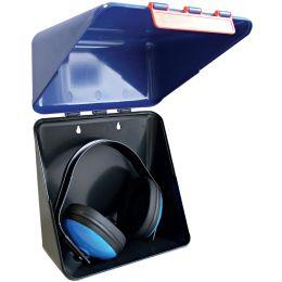 HYGOSTAR Schutzbox für PSA MIDI, Kunststoff, blau