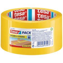 tesapack Verpackungsklebeband 58643 Secure & Strong