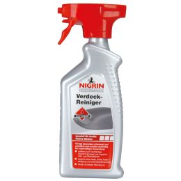NIGRIN Performance Verdeck-Reiniger, 500 ml