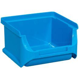 allit Sichtlagerkasten ProfiPlus Box 1, aus PP, transparent
